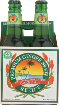 Ginger Brew product image.
