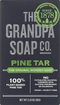 Pine Tar Bar Soap product image.