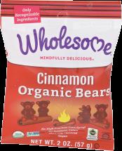 Cinnamon Bears product image.