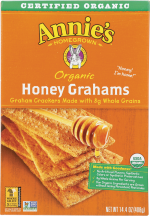 Crackers product image.