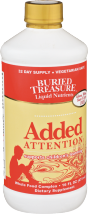 Added Attention product image.