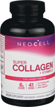Super Collagen + C product image.