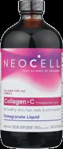 Collagen + C product image.