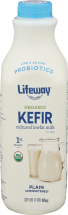 Assorted Varieties Kefir product image.