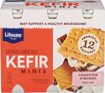 S'mores Kefir Minis product image.