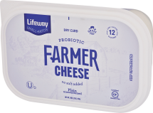 Farmer Cheese product image.