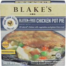 Frozen Meal product image.