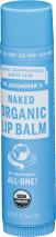 Dr. Bronner's Lip Balm 0.15 oz. product image.