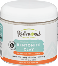 Bentonite Clay product image.