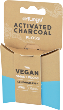 Activated Charcoal Floss product image.