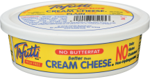Dairy Free Cream Cheese product image.