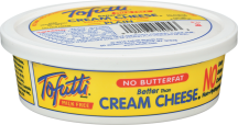 Imitation Cream Cheese product image.