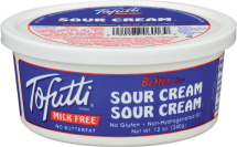Dairy Free Sour Cream product image.