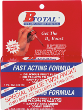 B Total Sublingual                   product image.