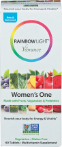Vibrance Women's One product image.