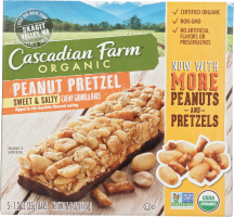 Granola Bar Chewy product image.