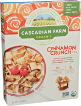 Cereals product image.