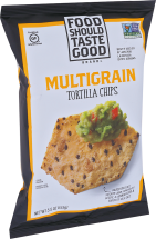 Tortilla Chips product image.