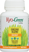 Kyolic Energy Supplement 180 tablets product image.