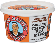 Miso product image.
