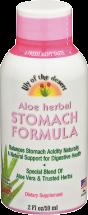 Stomach Formula Shot product image.