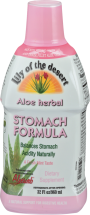 Lily Of The Desert Stomach Formula 32 oz product image.