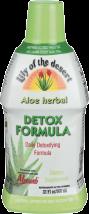 Detoxifying Formula product image.