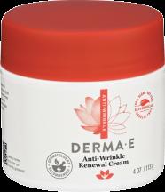 DERMA E product image.