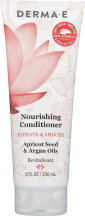 Hydrate & Smooth Nourishing Conditioner product image.