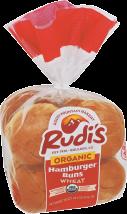 Hamburger Buns product image.