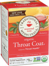 Throat Coat® product image.