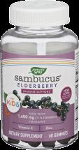 Sambucus KIDS Gummy product image.