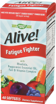 Supplmnt Fatigue Fighter product image.