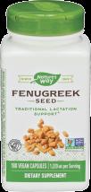Fenugreek Seed  product image.