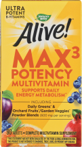 Alive! product image.