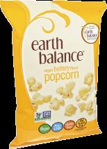 Earth Balance Popcorn 6 oz. product image.