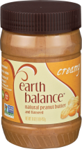 Creamy Peanut Butter product image.