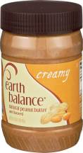 Assorted Peanut Butters product image.