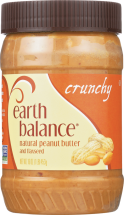 Crunchy Peanut Butter product image.