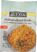 Butternut Squash Risotto product image.