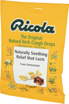 Cough Drops (selected varieties) product image.