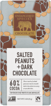 Chocolate Drk W Pnuts product image.