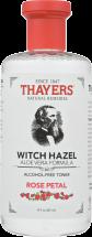 Witch Hazel Alcohol-Free Toner product image.