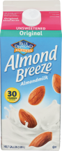 Original Almond Breeze  product image.