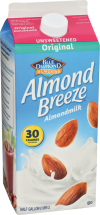 Almond Breeze Almondmilk product image.