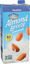 Almond Beverage product image.