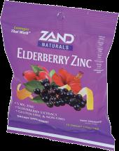 Herbalozenge Zinc product image.