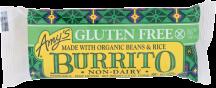 GF Bean & Rice Burrito product image.