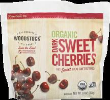 Organic Cherries product image.