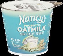 Yogurt Oatmilk Plain product image.